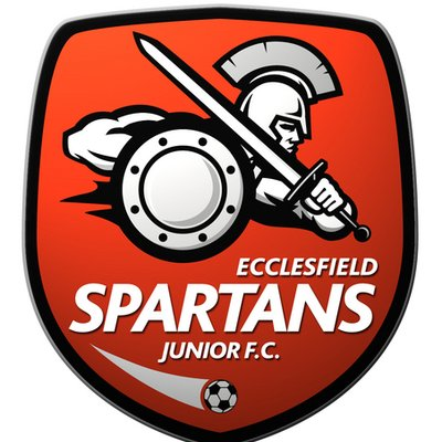 Ecclesfield Spartans Red