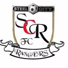 Steel City Rangers White